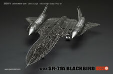 1/144 SR-71A BLACKBIRD Full Structure PE Detail Model Kit Jasmine Model 202071
