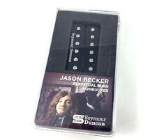 Seymour Duncan Jason Becker Perpetual Burn Black Humbucker Pickup 11102-98-B