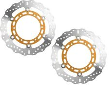 EBC Prolite Front Brake Rotors PAIR-Left/Right   Fit Many Yamaha Models MD2074X