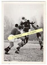 CALCIO  FOTO MEAZZA COPPA ITALIA AMBROSIANA  INTER  NAPOLI 1-0  6-1-1939 CM13X18