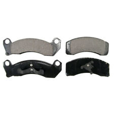 Disc Brake Pad Set Front Federated D199