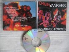 DAMN YANKEES - Combined forces - Live New York