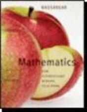 Mathematics for Elementary School Teachers by Tom Bassarear (2007, Paperback)