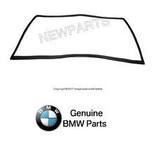 For BMW E28 E12 528e 530i 535is M5 Rear Windshield Seal Genuine 51311820485