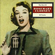 Rosemary Clooney - Best of [New CD]