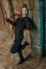 SIDESHOW BUFFY THE VAMPIRE SLAYER / VAMPIRE WILLOW / SIXTH SCALE