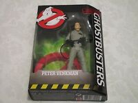 Mattel Ghostbusters Classic Peter Venkman Action Figure