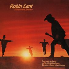 Robin Lent - Scarecrow's Journey. Brand new CD + sealed. 1971 Acid-Folk classic