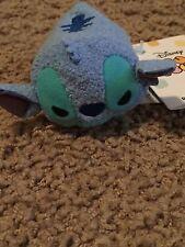 Disney Store Stitch ''Tsum Tsum'' Plush - Mini - 3 1/2'' NWT