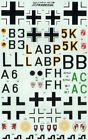 Xtradecal 1/48 Junkers Ju 88a-4/d-1/g-6c #48013