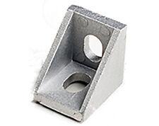 90 DEGREE CORNER BRACKET 3D PRINTER CNC REPRAP 20 Pack