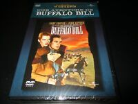 "RARE! DVD NEUF ""UNE AVENTURE DE BUFFALO BILL"" Gary COOPER, Jean ARTHUR - western"