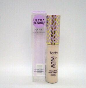 Tarte Ultra Creamy Shape Tape Concealer ~ 8B Porcelain Beige ~  10 ml