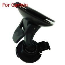 Universal Car Windshield Suction Mount Clip Holder GPS Cradle Bracket For Garmin