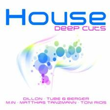 Deep House CDs vom ZYX's Dance & Electronic Musik-CD