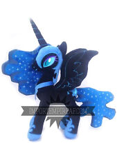 MY LITTLE PONY PRINCIPESSA LUNA PELUCHE 35 CM PUPAZZO Nightmare Moon plush doll
