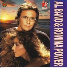 AL BANO & ROMINA POWER - MUSIC HISTORY