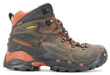 Keen Mens Pittsburgh Waterproof Soft Toe Work Safety Hiking Boots US 9 D EU 42