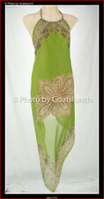 Handkerchief Dress Pure Silk ? Size 10-12 NEw Without Tags