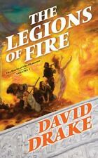 The Books of the Elements The Legions of Fire 1 by David Drake Paperback fantasy