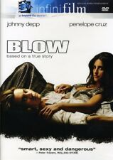 Blow [New DVD] Widescreen
