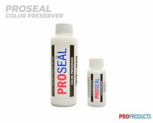 Pro-Seal Premium Colour Preserver - Seals colours on nylons, untreated threads