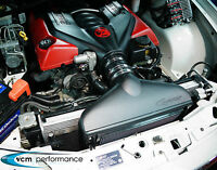 VCM Performance Plastic OTR suit Holden Commodore VT VX VY VZ 5.7lt MAF Kit
