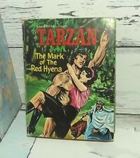 LITTLE BOOKS 1967 TARZAN IN GOOD CONDITION VALUE PRICED $6.99 SHIPPED