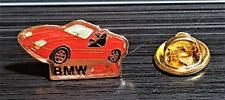 BMW Pin Z1 Red Limited On 500 Piece - Individual Numbered - Dimensions 23x12mm