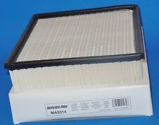 MA5314 Engine Air Filter SA5314 CA8756 A45314 Fits: Cadillac Chevrolet GMC
