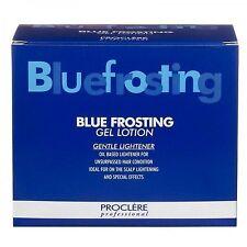 Proclere Azul Glaseado Gel Loción 1 X 50 Ml 4 X 13g Azul Glaseado Boosters