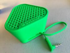 Microsoft Nokia MD-1C COLOUD Wired 3.5mm Stereo Rechargeable Portable Speaker