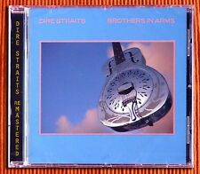 DIRE STRAITS - BROTHERS IN ARMS  1996 Super Bit Mapping Remastered CD    SEALED