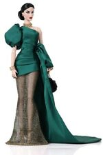 Dania Zarr Such A Gem Fashion Royalty ONLY DRESS COMPLETE NO DOLL
