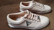 GUESS NUDE FLAT SHOES TRAINERS UK 4.5 US 6.5