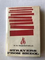 Arkham House Strayers from Sheol HC/DJ First Edition