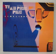 THE ALAN PARSONS PROJECT Limelight LP VINYL 33T Vinyle 208 634 Disque 1987