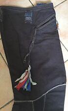 """Comme NEUF Ce Pantalon Original """"M&F GIRBAUD"""",taille 40F"""