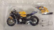 Fabien Foret. Suzuki GSX-R1000. WSB2006. Minichamps 1/12.