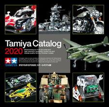 Tamiya CATTA20 - Tamiya Catalogue 2020