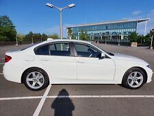 WHITE BMW 320I SE AUTO 2.0 PETROL **68 PLATE**