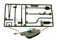 3888-039 Heng Long 1/16 3888 RC Tank Replacement for Tank Surface Part x 1 SET