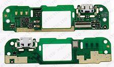HTC DESIRE 626 MICRO USB PORTA PER RICARICA CONNETTORE MICROFONO FLESSIBILE