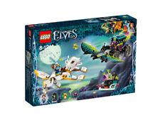 Lego Elves - Finale Auseinandersetzung zwischen Emily und Noctura - 41195