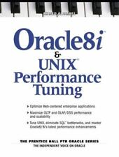 Oracle8i and Unix Performance Tuning by Alomari, Ahmed