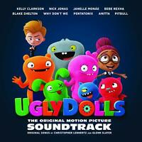 UglyDolls -  OST Kelly Clarkson [CD]