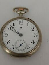 omega orologio da tasca vintage funzionante pocket watch