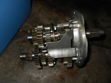 honda cx500 custom deluxe transmission assembly gears complete 1980 1979 1981