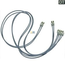 original cable bloqueo puerta Electrónica Lavadora AEG Electrolux 132523100
