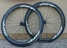 Zipp 302 Carbonio per copertoncini, Set Ruote Bicicletta, Wheelset